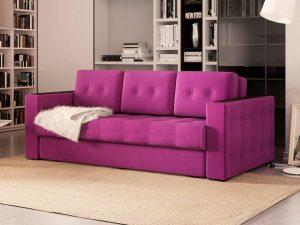 Выбор хорошего дивана для ежедневной эксплуатации
